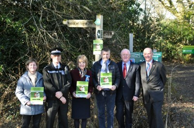 Dorset rural crimestoppers